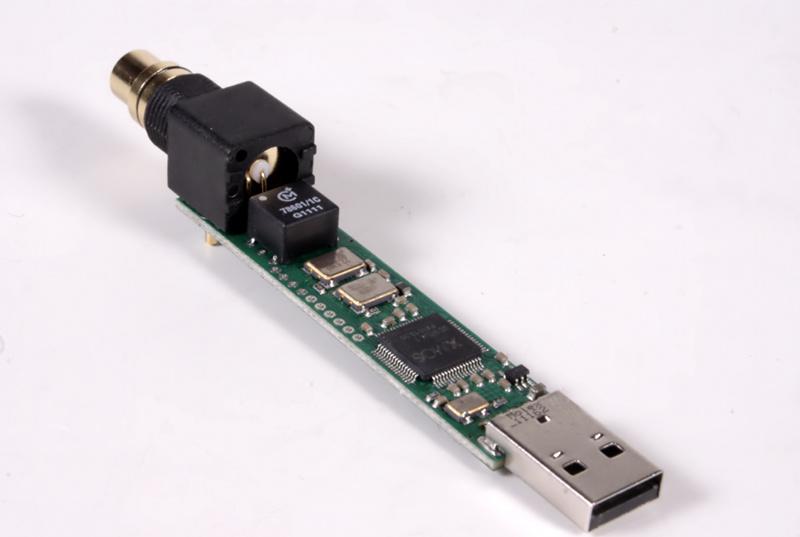 USB DAC - Hi-Fi audio - HiFi forumi